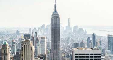 Empire State Building | Ticket & Tours Price Comparison