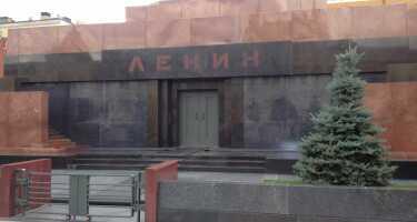 Lenin-Mausoleum | Online Tickets & Touren Preisvergleich