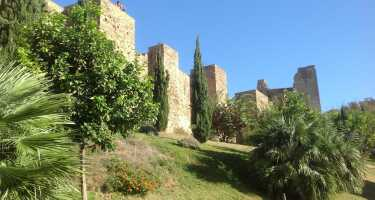 Alcazaba of Málaga | Ticket & Tours Price Comparison