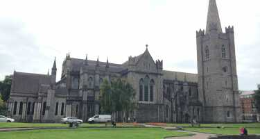 St Patrick's Cathedral | Ticket & Tours Price Comparison