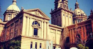 Museu Nacional d'Art de Catalunya | Online Tickets & Touren Preisvergleich
