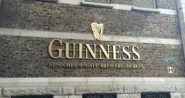 Guinness Storehouse | Online Tickets & Touren Preisvergleich