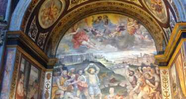 San Maurizio al Monastero Maggiore | Ticket & Tours Price Comparison