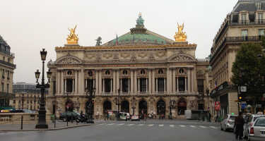 Opéra Garnier | Ticket & Tours Price Comparison