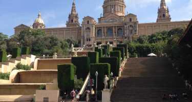 Castell de Montjuïc   Online Tickets & Touren Preisvergleich