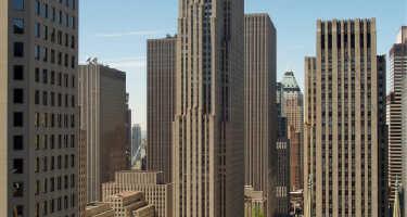 Rockefeller Center | Online Tickets & Touren Preisvergleich