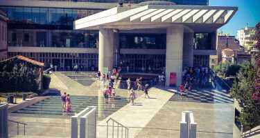 Acropolis Museum | Ticket & Tours Price Comparison