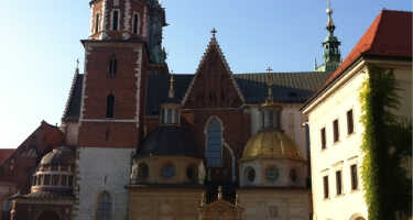 Wawel Cathedral | Ticket & Tours Price Comparison