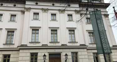 Berggruen Museum | Ticket & Tours Price Comparison