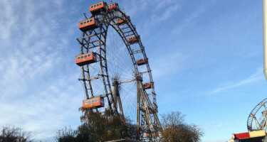 Wiener Riesenrad | Ticket & Tours Price Comparison