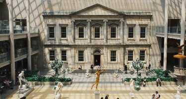 Metropolitan Museum of Art   Ticket & Tours Price Comparison