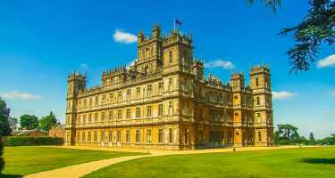 Highclere Castle | Ticket & Tours Price Comparison