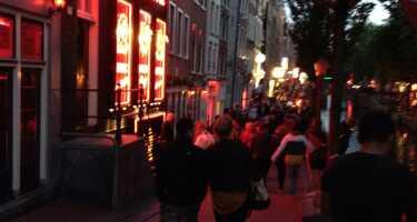 De Wallen | Online Tickets & Touren Preisvergleich