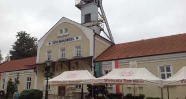 Wieliczka Salt Mine | Ticket & Tours Price Comparison
