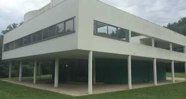 Villa Savoye | Ticket & Tours Price Comparison
