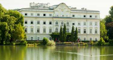 Schloss Leopoldskron | Online Tickets & Touren Preisvergleich