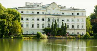 Schloss Leopoldskron | Ticket & Tours Price Comparison