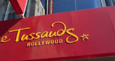 Madame Tussauds Hollywood | Ticket & Tours Price Comparison