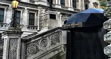 Churchill War Rooms | Online Tickets & Touren Preisvergleich