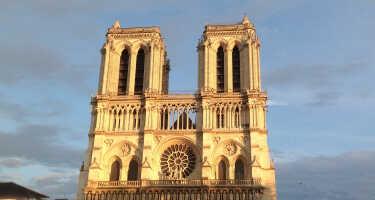Notre Dame de Paris | Ticket & Tours Price Comparison