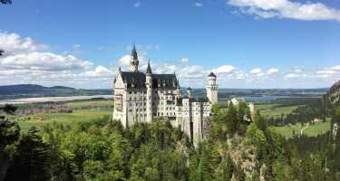 Neuschwanstein Castle | Ticket & Tours Price Comparison