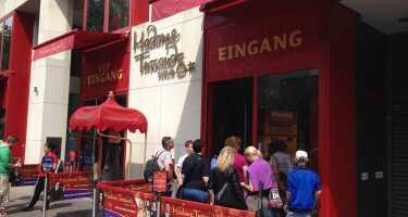 Madame Tussauds Berlin | Ticket & Tours Price Comparison