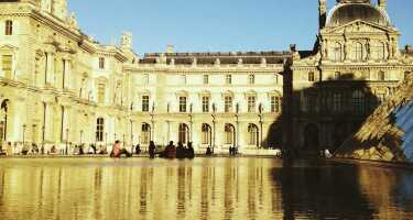 Louvre Museum | Ticket & Tours Price Comparison