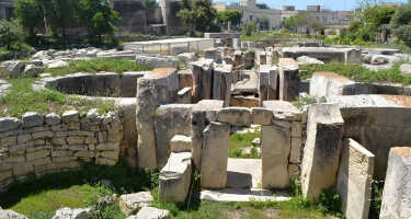 Tarxien Temples | Ticket & Tours Price Comparison