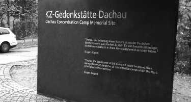Dachau Memorial Site | Ticket & Tours Price Comparison