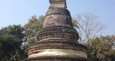 Wat Umong | Ticket & Tours Price Comparison