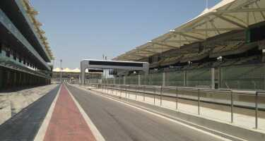 Yas Marina Circuit | Ticket & Tours Price Comparison