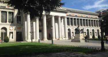 Museo del Prado | Online Tickets & Touren Preisvergleich